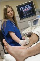 Vascular Ultrasound