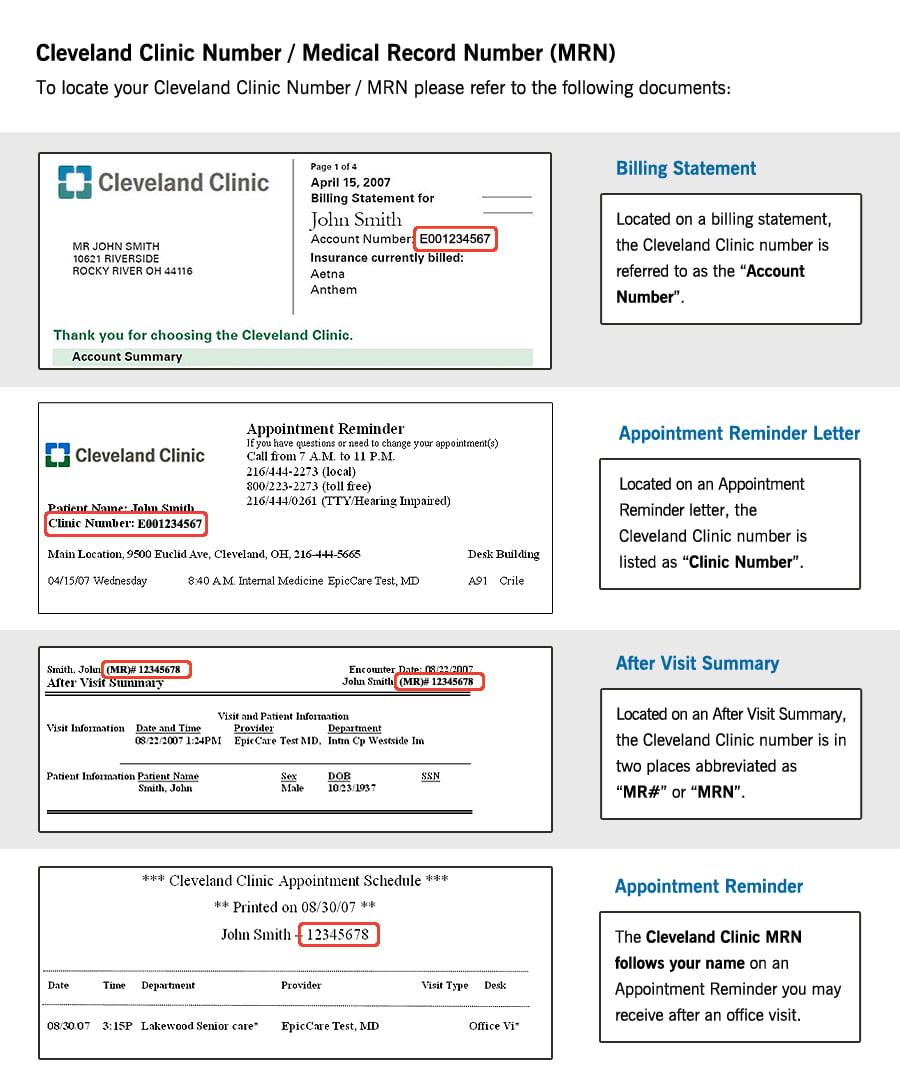 My chart cleveland clinic login ceri comunicaasl com
