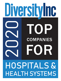 Diversity Inc | Top Companies for Hospitals & Health Systems