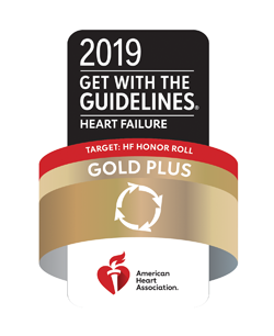 Get with the Guidelines | American Heart Association