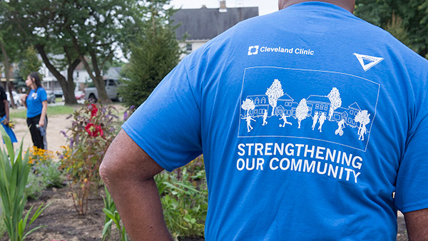 Community Commitment | Cleveland Clinic