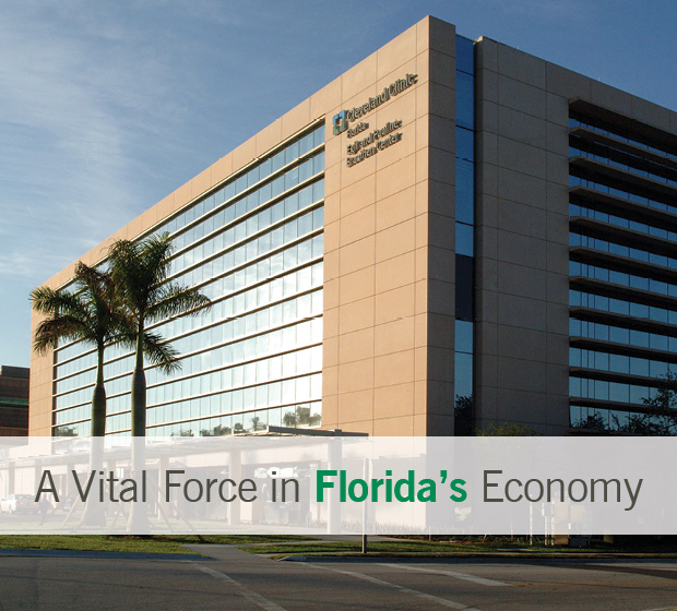 Florida Economic Report | Cleveland Clinic