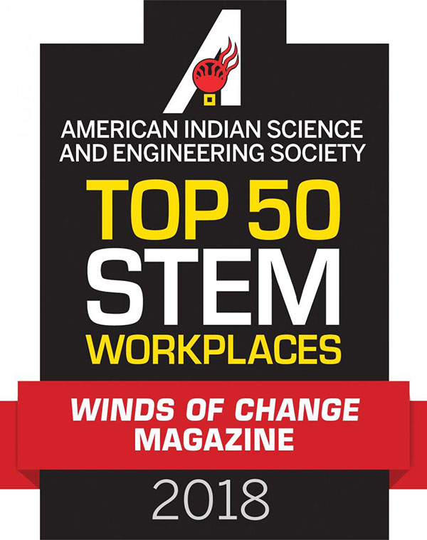 American Indian Science and Engineering Society Top 50
