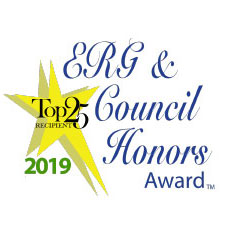 ERGs & Councils Honors Award Top 25 Recipient | Cleveland Clinic