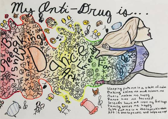 'What is Your Anti-Drug?' | Cleveland Clinic