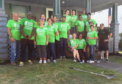 Rebuilding Together Northeast Ohio | Cleveland Clinic