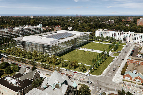 Education Campus | Cleveland Clinic