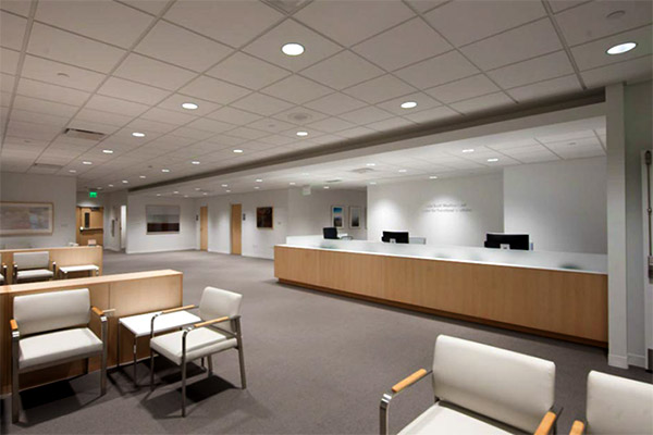 Wellness Building | Cleveland Clinic