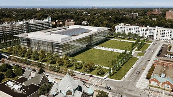 Health Education Campus | Cleveland Clinic