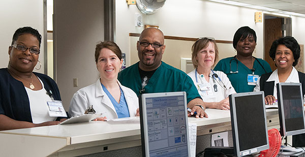 Patients: Integrated Care Community Health | Cleveland Clinic