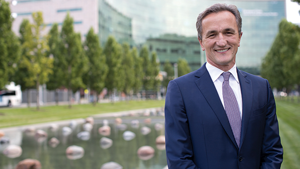 Cleveland Clinic CEO and President, Tomislav Mihaljevic, MD