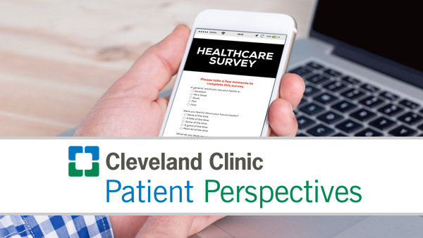 Cleveland Clinic Patient Perspectives