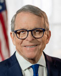 Mike DeWine | Ohio Governor | Ideas for Tomorrow | Cleveland Clinic