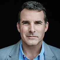 Kevin Plank | Ideas for Tomorrow Speaker | Cleveland Clinic