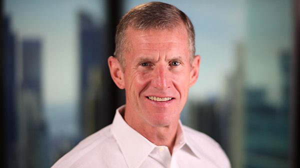 Stanley McChrystal, General | Cleveland Clinic