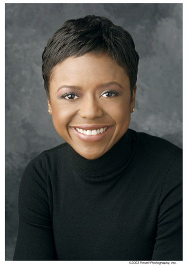 Mellody Hobson | President & Co-CEO, Ariel Investments | Ideas for Tomorrow | Cleveland Clinic