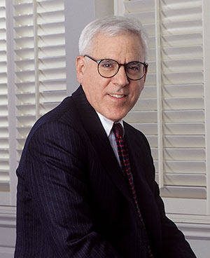 David M. Rubenstein | Ideas for Tomorrow | Cleveland Clinic