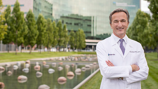 Why Join Cleveland Clinic's Alumni Association