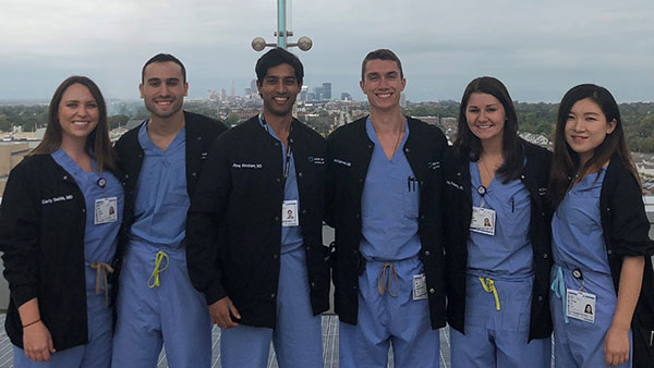 Anesthesiology Residents | Cleveland Clinic