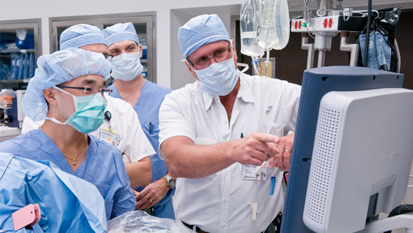 Why Choose Anesthesiology | Cleveland Clinic