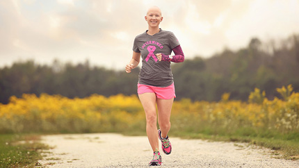 Breast Cancer Patient Support | Cleveland Clinic