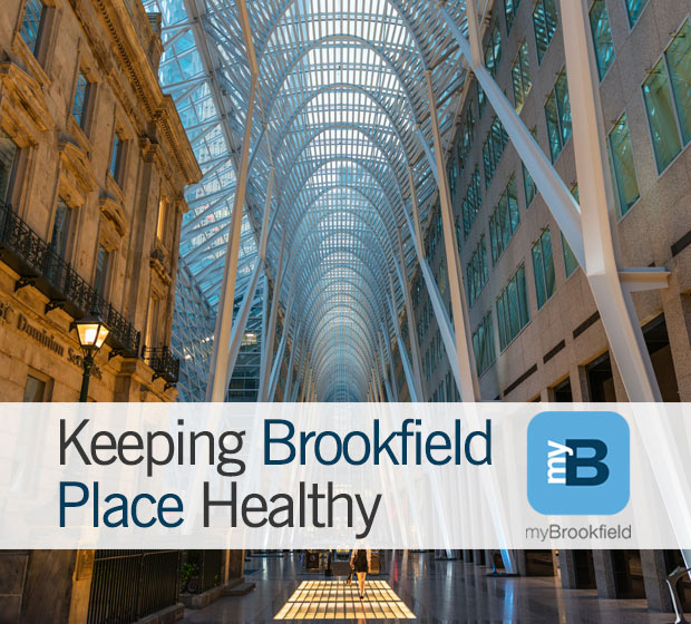 Brookfield Place | Cleveland Clinic Canada