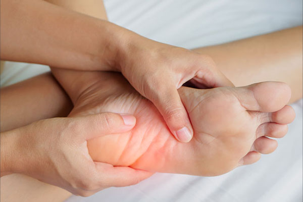 Chiropody | Cleveland Clinic Canada