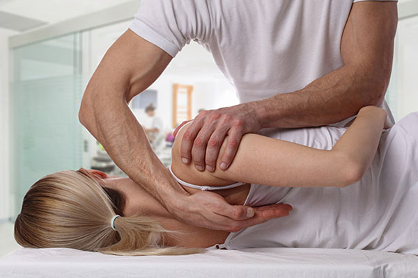 Chiropractic | Cleveland Clinic Canada