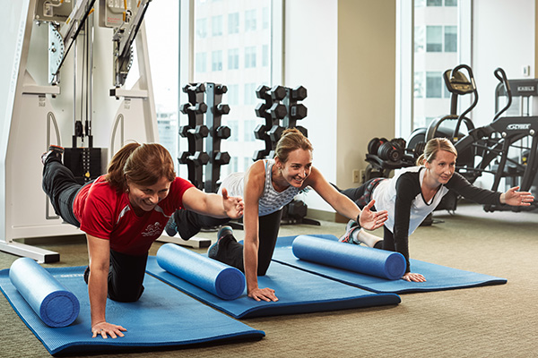 Clinical Pilates | Cleveland Clinic Canada