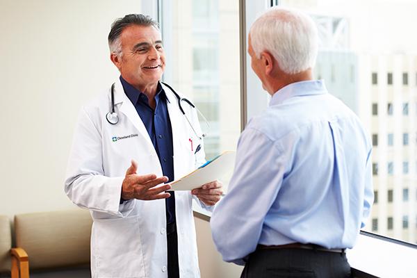 Urology Benign Prostatic Hyperplasia Treatment