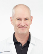 Jeff Bird, B.A (Honours) Physical Education, B.Sc., PT | Cleveland Clinic Canada