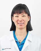 Ivy Cheng, MD, PhD, Dip Sport Med | Cleveland Clinic Canada