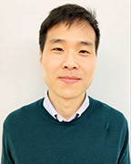 George Cho, ND, BSc, MSc, CSEP-CEP