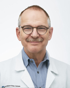 Darrell J. Ogilvie-Harris, BSc (Hons), MB ChB (Hons), MSc (Med Sci), FRCS | Orthopaedic Surgeon | Cleveland Clinic Canada