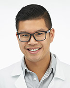 Bryant Lam, BMSc, MScPT | Cleveland Clinic Canada
