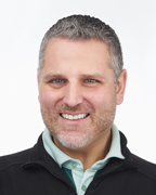 Paul Papoutsakis, Certified Athletic Therapist | Cleveland Clinic Canada