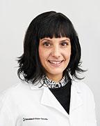 Regan Walker, DOMP, RMT   Cleveland Clinic Canada
