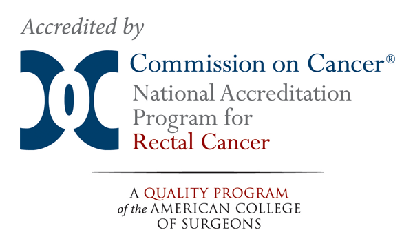 Accredited by Commission on Cancer®