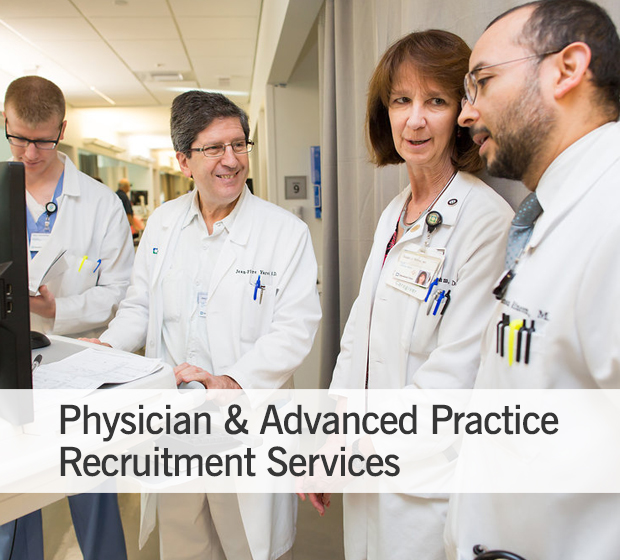 Physician Recruitment Services | Cleveland Clinic