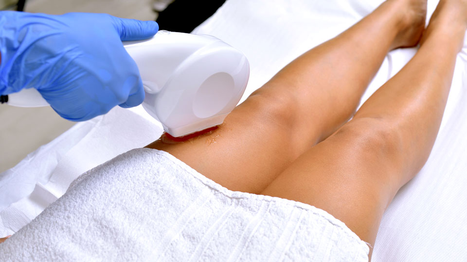 Laser Surgery and Vein Treatment | Cleveland Clinic