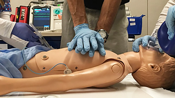 CPR | Cleveland Clinic