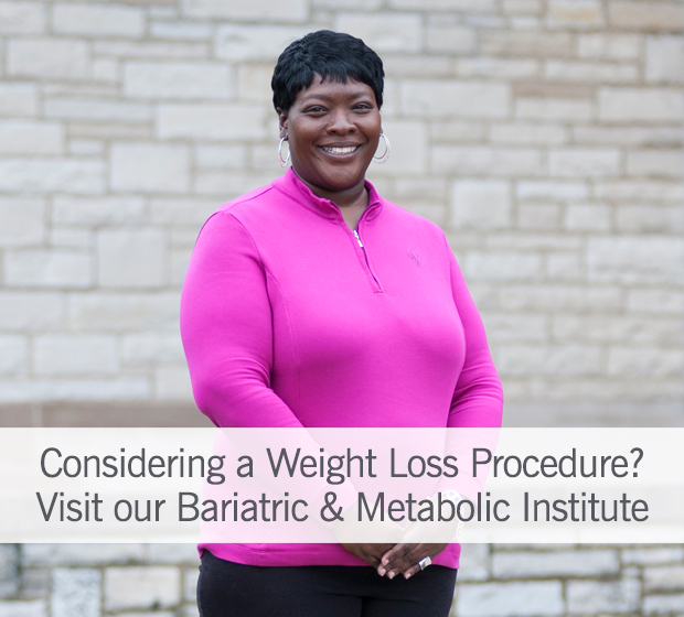 Bariatric Surgery | Cleveland Clinic