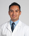Oscar Hernandez Dominguez, MD MBA | General Surgery | Cleveland Clinic