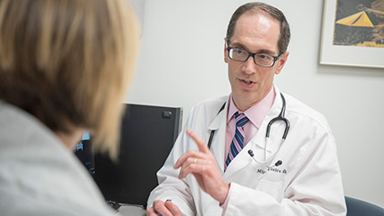 Digestive Disease Doctors | Cleveland Clinic