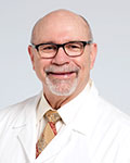 Ron Rock MSN, RN, ACNS-BC | Cleveland Clinic
