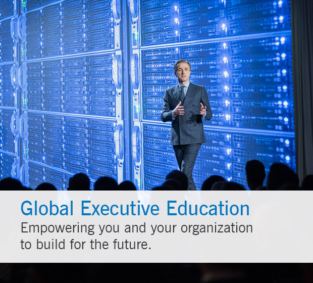 Global Executive Education | Cleveland Clinic