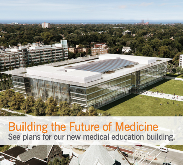Medical Education Building | Cleveland Clinic