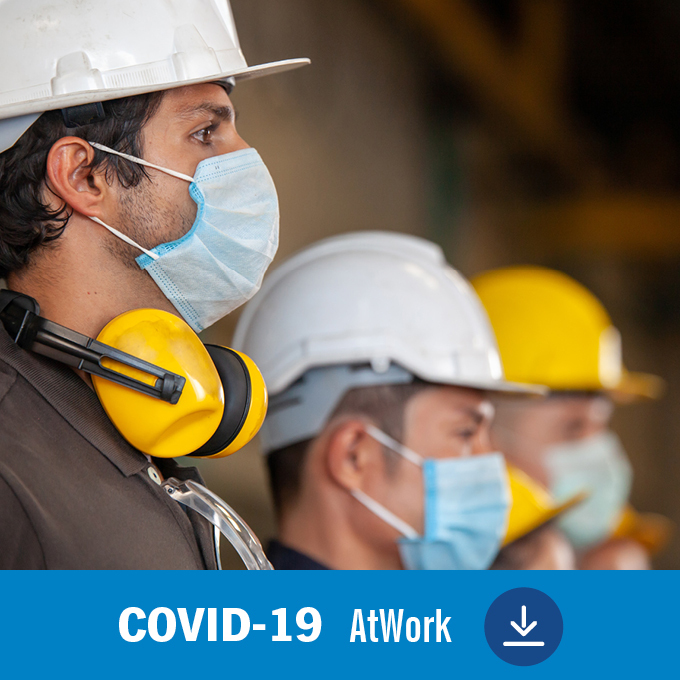 COVID-19 Guide for Manufacturing Employers
