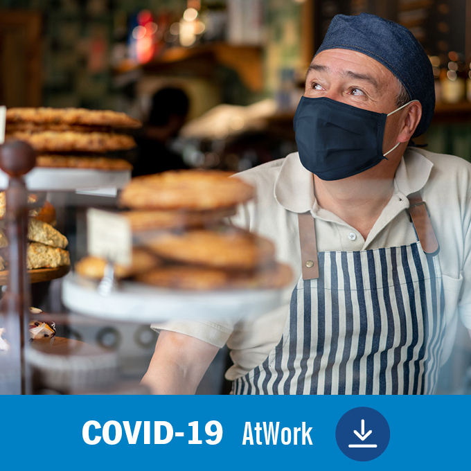 COVID-19 Guide for Restaurant Employers