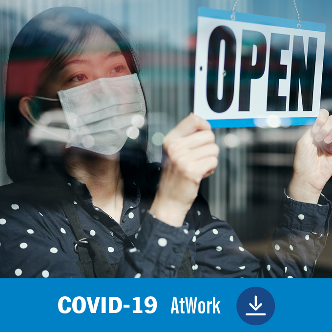 COVID-19 Guide for Retail Employers